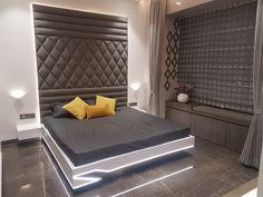 Bedroom False Ceiling Design, Luxury Bedroom Design, Room Design Bedroom, Bedroom Furniture Design, Bed Furniture, Home Decor Bedroom, Interior Design, Bad Room Design, Bed Designs With Storage