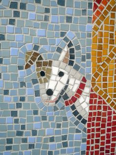 BAMM's Mosaic of the Year 2014: Tessa Hunkin & the Hackney Mosaic Project Change A Community With Art