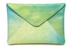 Reka Vago Envelope Bag, $50, available at Our Style.
