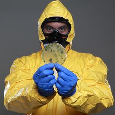 EBOLA PANDEMIC SURVIVAL PLAN BY LAST MINUTE PREPPER By lastminuteprepper / --Posted Oct 15th, 2014