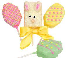 Easter Crispy Sticks - 6