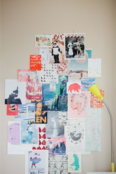 Real Life Inspiration Boards