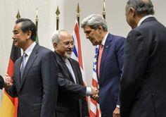 Nucléaire: l'Iran et les grandes puissances ont six mois pour un accord complet. Lire l'article : http://epsorg.fr/actus/nucleaire-liran-et-les-grandes-puissances-ont-six-mois-pour-un-accord-complet/