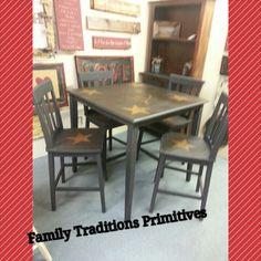 Www.facebook.com/familytraditionsprimitives Furniture