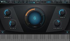 Auto-Tune Pro Crack is an audio editor made by Antares Audio Technologies. It is used to measure or change the music file. Logic Pro X, Mac Download, Audio Sound, Drum Kits, Original Song, Musical, Pitch, How To Apply, Coding
