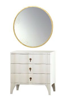 Mirrors and Chests: Currey & Company, Palu