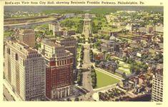 Ideal Philadelphia - City Beautiful