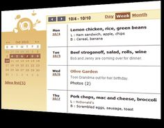 Say Mmm - Free meal planning, smart grocery lists, and recipe organizing online