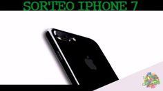 Sorteo Iphone 7