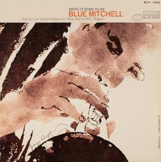 Bring It Home To Me /Blue Mitchell 1966