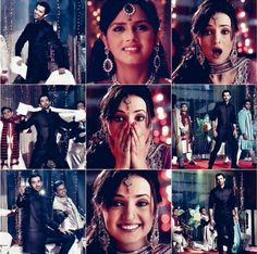 Arnav Singh Raizada, Arnav And Khushi, Indian Drama, Sanaya Irani, Erin Condren, India Beauty, Kos, Beauty Women, Bollywood