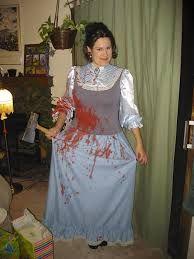 lizzie borden costume - Google Search