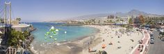 #Tenerife Playa de Puerto Colon#Costa Adeje