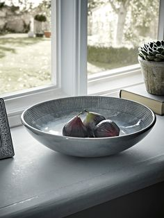 NEW Ombre Bowl - Grey