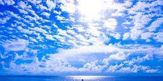 Por qué el cielo es azul | Supercurioso