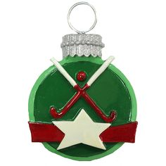 7 Best Field Hockey Christmas Ornaments images   Christmas deco ...