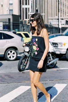 New York Fashion Week SS 2016....Giovanna