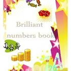 The materials provide lively activities which your children enjoy doing. Teach your children numbers. 1. Number patterns 2. Guess and find out 3. C...