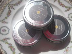 SweetPea Suds Choose Your Scent  Natural Solid by LivyLynnVintique