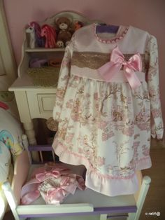 coser es fácil... Photo And Video, Summer Dresses, Diy, Fashion, Spring Flowers, Sew, Blue Nails, Pique, Canvas