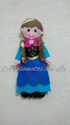 Boneca Ana