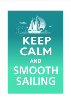 Smooth sailing Saturday. I got a heap done, but didn't have to push to get any of it done. #gratitude #smoothsailing #saturday