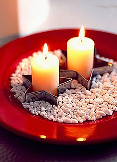 Rýchle dekorácie vianoc | Interiér Magazín .com