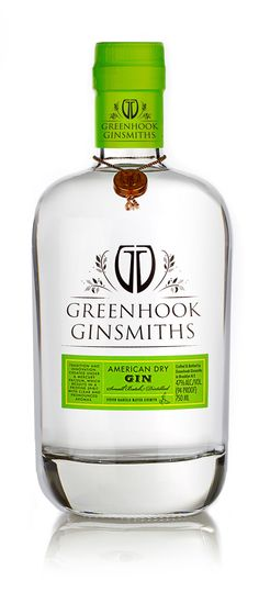 Q2: Greenhook Ginsmiths