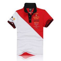 ralph lauren outlet online Aeronautica Militare AB-212 Short Sleeve Men's Polo Shirt White Red http://www.poloshirtoutlet.us/