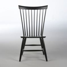 really love these chairs for the farm table