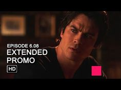 The Vampire Diaries 6x08 Extended Promo - Fade Into You [HD] - YouTube #TVD