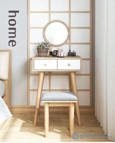 Metal Furniture, Furniture Decor, Furniture Design, Small Study Desk, Dreams Beds, Plan Design, Living Room Designs, Home Goods, Room Decor