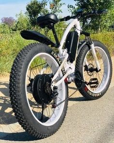Eletric Bike, Electric Bike Kits, Beach Cruiser Bikes, Custom Trailers, Fat Bike, Mini Bike, Vintage Bikes, Cycling Bikes, Cool Bikes
