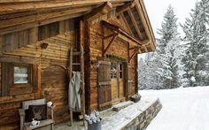 Luxury Ski Chalet, Petite Marmotte Lodge, Courchevel 1650, France, France (photo#10726)