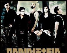 "Rammstein ""Hif Mier"""