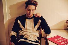 Style Korea: The Art of Korean Fashion • Lee Soo Hyuk (Lee Hyuk Soo)  for Marie Claire...