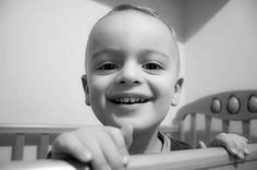 Share pictures of your children smiling and win