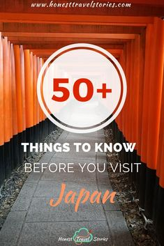 Planning your trip to Japan and want to be inspired? Read here all the things to know before traveling to Japan for the first time! Travel Articles, Travel Advice, Travel Guides, Japan Travel Guide, Asia Travel, Travel Abroad, Go To Japan, Japan Trip, Japanese Travel