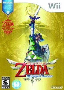Nintendo Wii Games for Boys