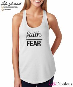 Faith over Fear Workout Tank Top. Sweating for the Wedding Tank. Woman's Racerback Tank. Gym tank. Running Tank. gym Tank Top.