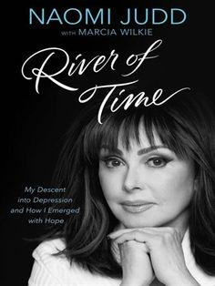 Naomi Judd's life as a country music superstar has been nonstop success. But offstage, she has battled incredible adversity. Struggling through a childhood of harsh family secrets, the death of a young sibling, and absent emotional support, Naomi found herself reluctantly married and an expectant mother at age seventeen.