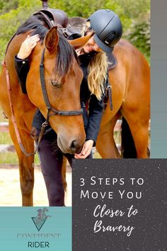 Focusing on who you want to be is perhaps a more important first step in any action plan than focusing on what you need to do >> Confident Rider - mindset, movement and nervous system awareness for equestrians First Step, Nervous System, Closer, Mindset, How To Plan, Attitude, Physiology