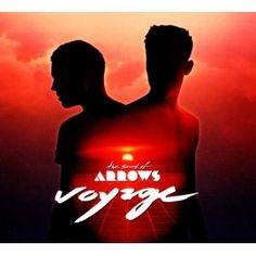 The Sound of Arrows - Voyage