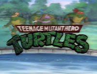 Hero Turtles. HERO.