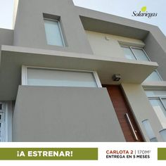 México 150, Banda Norte, Río Cuarto, Córdoba. SOLARIEGAS DEL PARQUE – BARRIO BOUTIQUE, Casas de 2 y 3 dormitorios, todos los servicios.