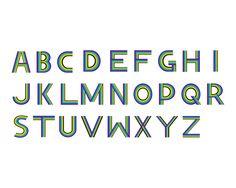Yusaku Font| independence works |2013|自主制作です。田中一光氏の作品集と同様に亀倉雄策氏の作品集を買った時に同様にオリジナルの函を作り合わせてラベルを制作しようと思い制作したフォントです。作品集の表紙、に合わせた書体を制作。 タイトルは勝手に「Yusaku Font」と名付けました。まだ、ラベルは完成していません。