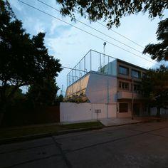 Galería de Casa Martos / Adamo-Faiden - 11