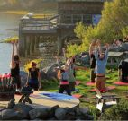 When it comes to yoga, Sonoma County has an abundance of offerings to choose from. Relax your body, mind and spirit as you gain greater flexibility and increase your strength and stamina, with a daily