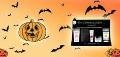#CONCOURS Pour bien débuter le week-end tentez de gagner votre Kit d'Ensorcellement d'Halloween :)  Bravo à Sandrine DA Assuncao qui a gagné hier.   Cliquez pour jouer : http://social-sb.com/z/5k1thkepm?src=fb  Vous aimez ce jeu ? Alors Pin it :)  Bonne chance !