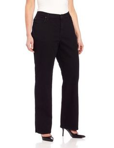 Women's Plus-Size Relaxed Fit Straight-Leg Jean - For Sale